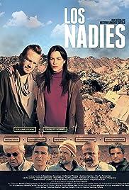 Los Nadies Poster