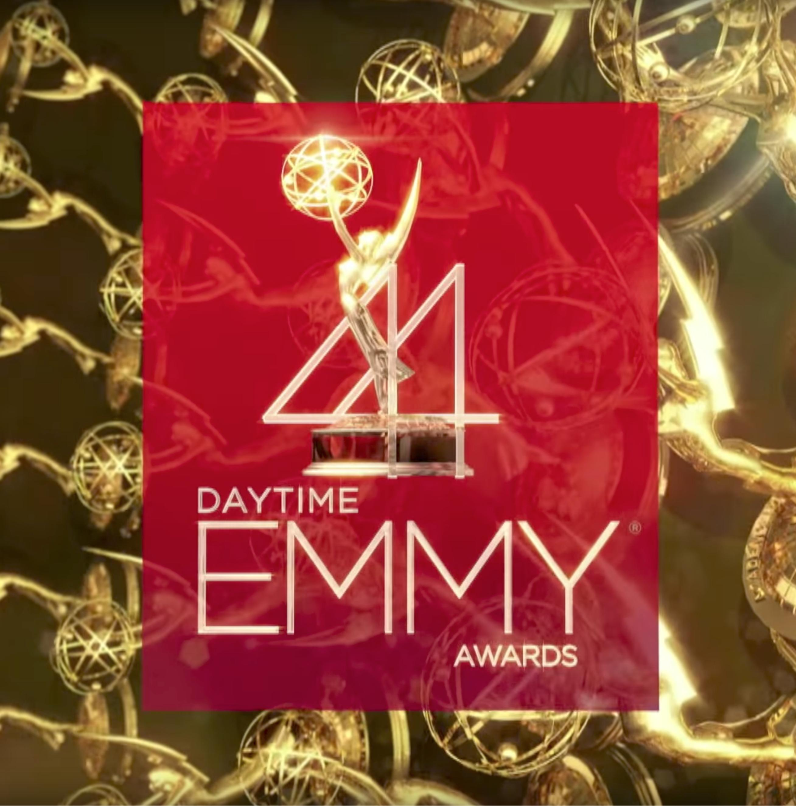 The 44th Annual Daytime Emmy Awards (2017)