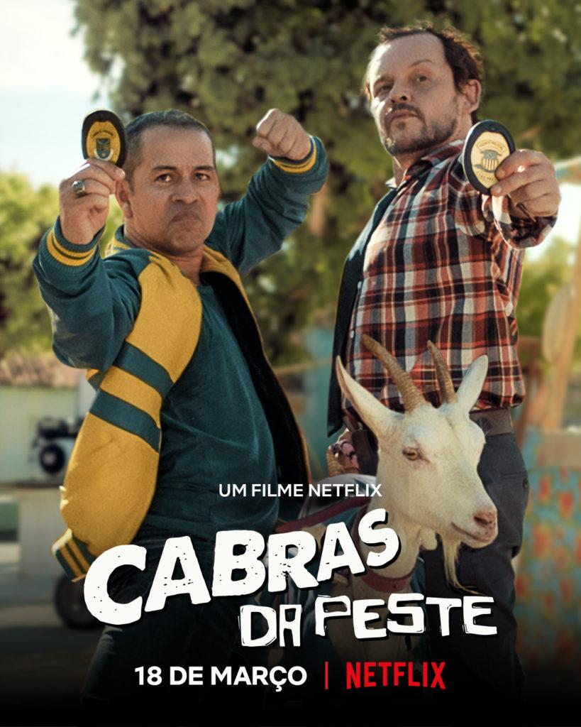 Download Filme Cabras da Peste Torrent 2021 Qualidade Hd