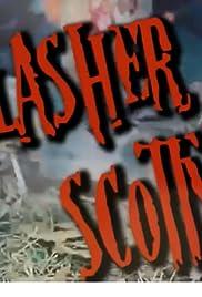 Slasher Scotty Poster