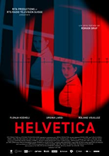 Helvetica (2019– )