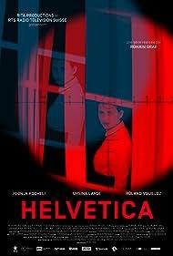 Helvetica (2019)