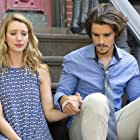 Yael Grobglas and Brenton Thwaites in An Interview with God (2018)