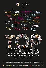 Top Models, Um Conto de Fadas Brasileiro Poster