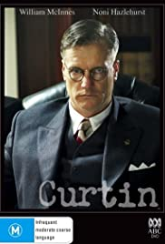 Curtin Poster