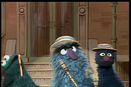 Sesame Street A Musical Celebration