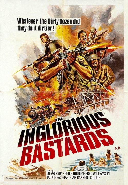 The Inglorious