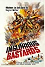 The Inglorious Bastards (1978) Poster