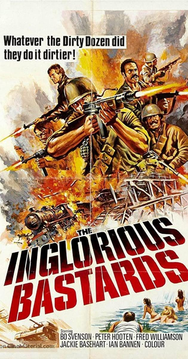 The Inglorious Bastards (1981) Subtitles