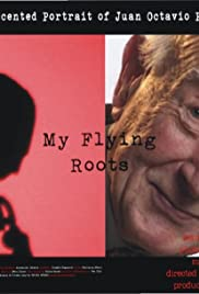 My Flying Roots Poster