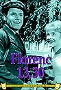 Florenc 13:30 (1957) Poster