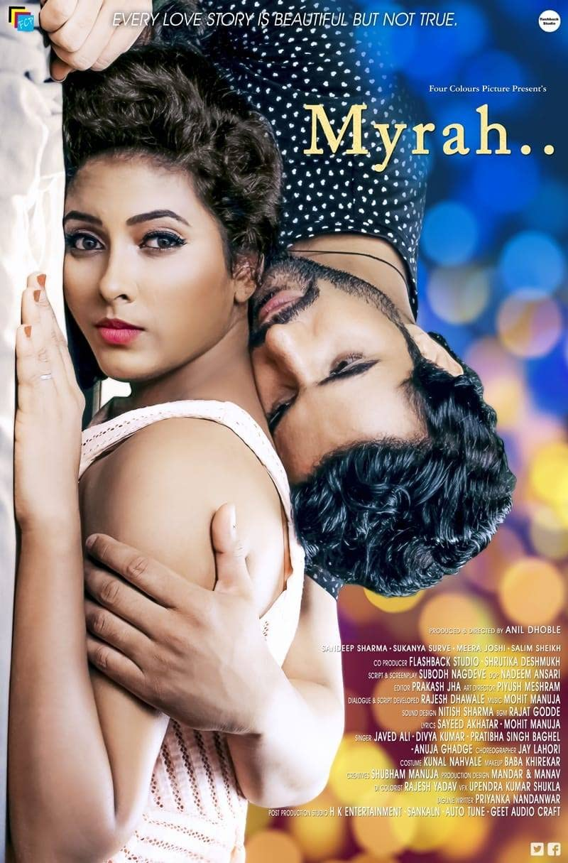 Myrah (2021) Hindi MX S01 Complete x264 AAC
