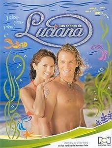 Téléchargement gratuit des meilleurs sites de films en anglais Las noches de Luciana - Épisode #1.116 [mts] [1280x720p], Paola Turbay