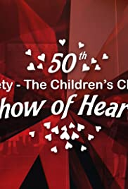 2016 Variety Club's Show of Hearts Poster