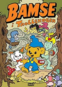 Ready movie hq download Bamse i Trollskogen by Christian Ryltenius [hddvd]