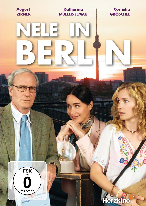 Nele in Berlin (2015)