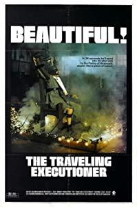 Movie pay downloads The Traveling Executioner by Aram Avakian [360x640]