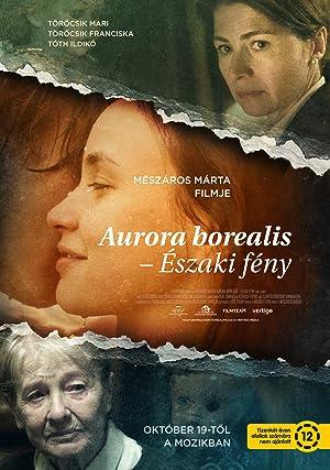Aurora Borealis: Severna svetlost (2017)