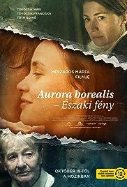 Aurora Borealis: Északi fény Poster
