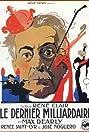 The Last Billionaire (1934) Poster