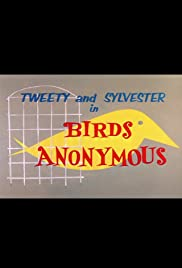 Birds Anonymous (1957) Poster - Movie Forum, Cast, Reviews