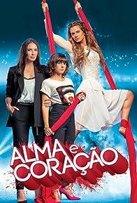 Primary photo for Alma e Coração