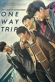 Ji Soo, Ryu Jun-Yeol, Jun-Myon Kim, and Kim Hee-Chan in Glory Day (2015)