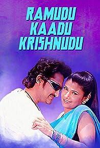 Primary photo for Ramudu Kadu Krishnudu