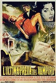 L'ultima preda del vampiro Poster - Movie Forum, Cast, Reviews