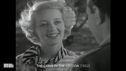 Bette Davis | Legends of the Screen
