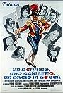 Un sorriso, uno schiaffo, un bacio in bocca (1975) Poster