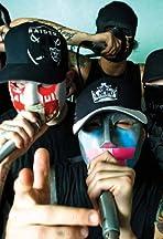 Hollywood Undead: No. 5, Version 2
