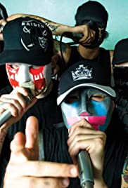 Hollywood Undead: No. 5, Version 2 Poster