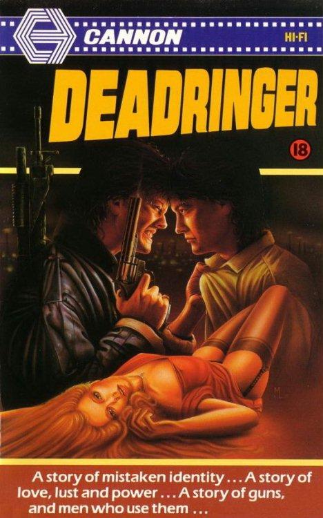Deadringer ((1985))