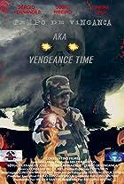 Tempo De Vingança