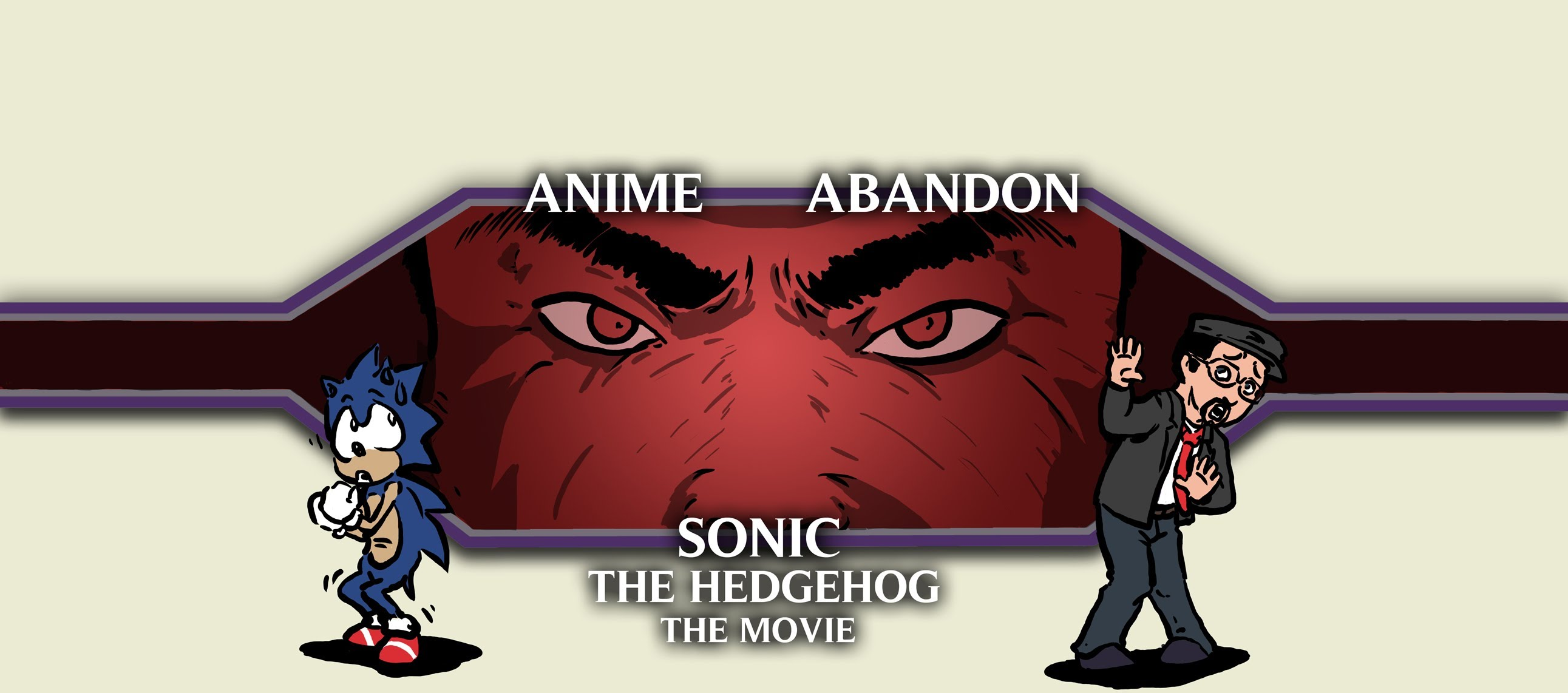 Anime Abandon Sonic The Hedgehog The Movie Tv Episode 2012 Imdb