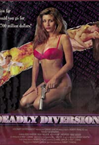 Primary photo for Deadly Diversions