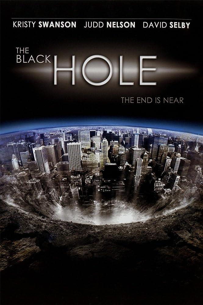 The Black Hole (2006) 720p [Hindi + English] HDRip x264 ESubs Dual Audio