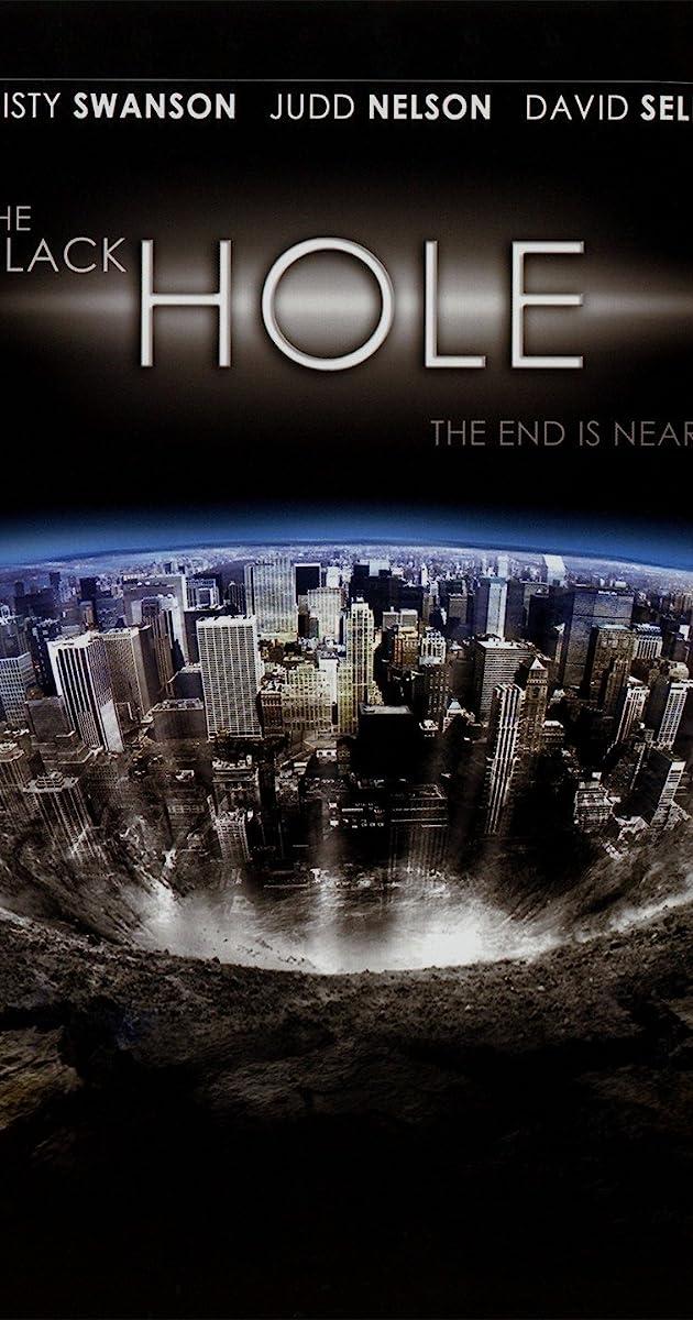 Subtitle of The Black Hole