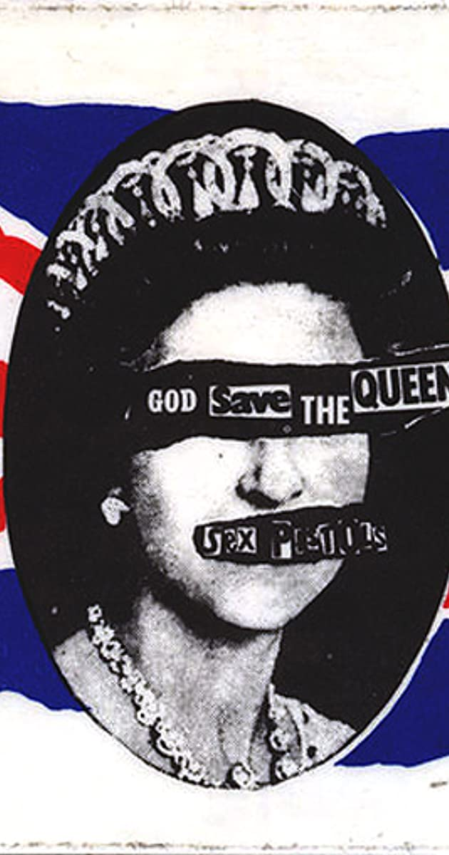 God save the queen by the sex pistols download