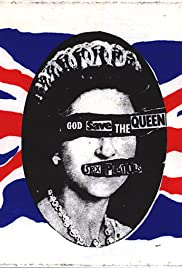 Sex Pistols: God Save the Queen Poster