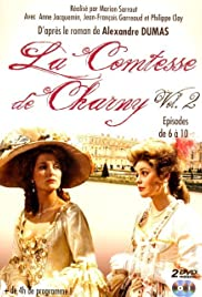 La comtesse de Charny Poster
