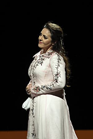 Royal Opera House Live Cinema Season 2016/17: Otello