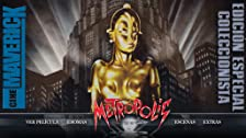 Metrópolis (Montaje de 1984)