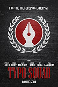 Typo Squad: Words Can Hurt You (2019)