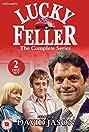 Lucky Feller (1975) Poster