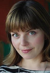 Primary photo for Rebecca Shoichet