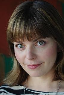 Rebecca Shoichet Picture