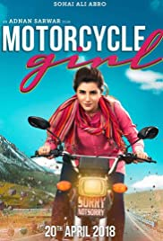 Motorcycle Girl (2018) Pakistani Urdu Movie thumbnail