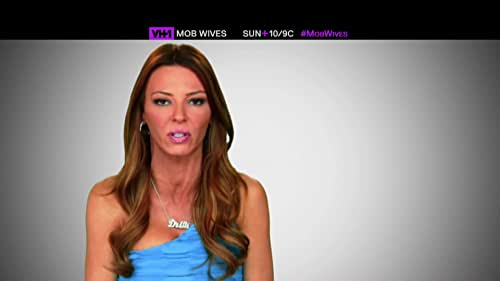 Mob Wives: Episode 12